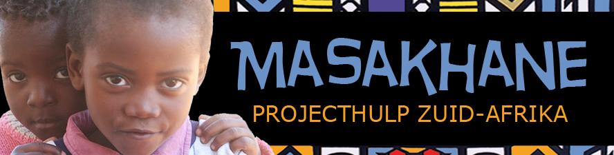 Stichting Masakhane